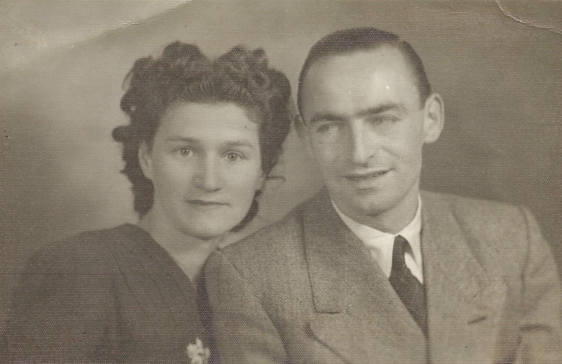 La storia della Pasticceria Castelnuovo: Maria Locatelli e Enrico Castelnuovo, fondatori