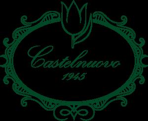 Il logo della Pasticceria Castelnuovo